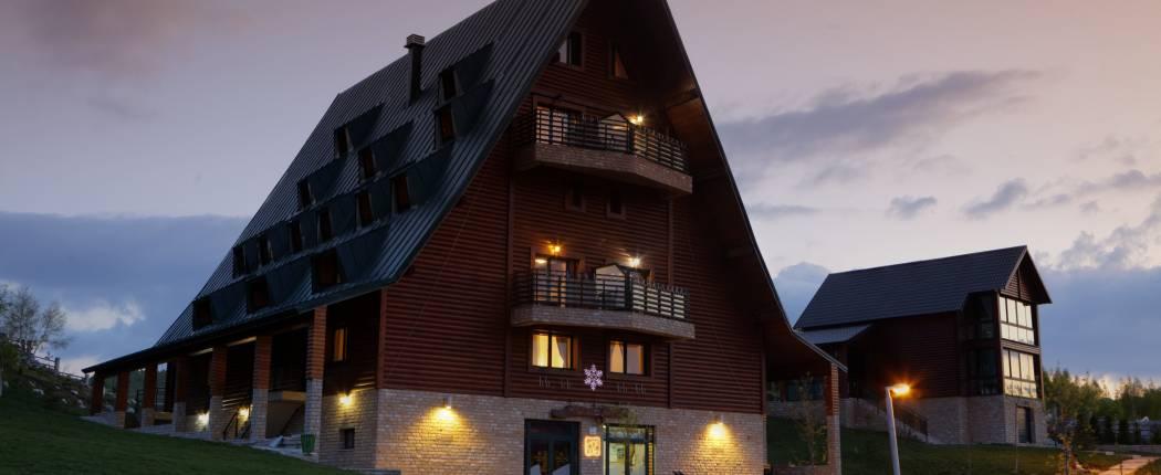 Hotel Polar Star Zabljak | Montenegro | Cipa Travel