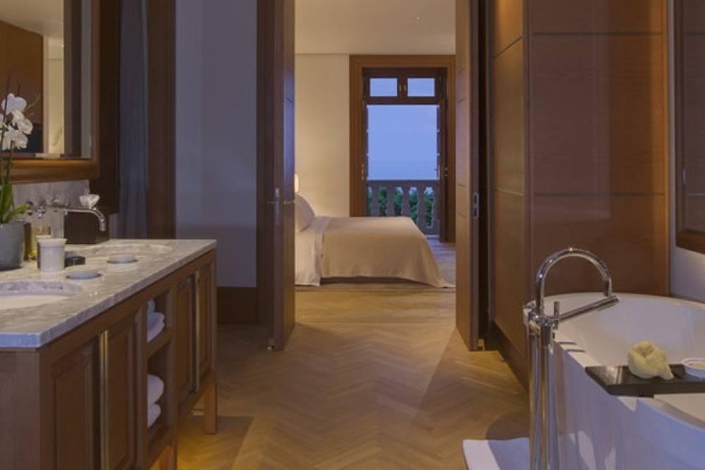 Hotel Aman Sveti Stefan Booking