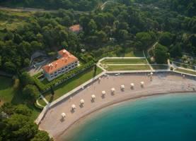 Hotel Villa Milocer Sveti Stefan 6