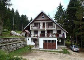Apartments Vukovic Zabljak | Cipa Travel