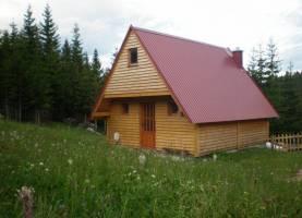 Bungalows Krstajic Zabljak | Montenegro | Cipa Travel