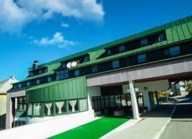 Hotel Gorske Oči Žabljak | Montenegro | Cipa Travel