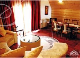 Apartments Sun Village Zabljak | Cipa Travel