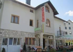 Hotel Javor Zabljak | Montenegro | Cipa Travel