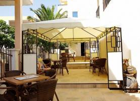 Jadranka Apartments Sutomore | Cipa Travel