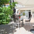 Apartment with one bedroom, ground floor, No. 1 Elena Apartmani | Budva | CipaTravel
