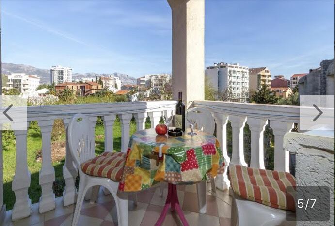Elena Apartments Elena Apartmani | Budva | CipaTravel