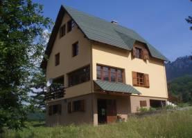 Guest House Tara Canyon Montenegro