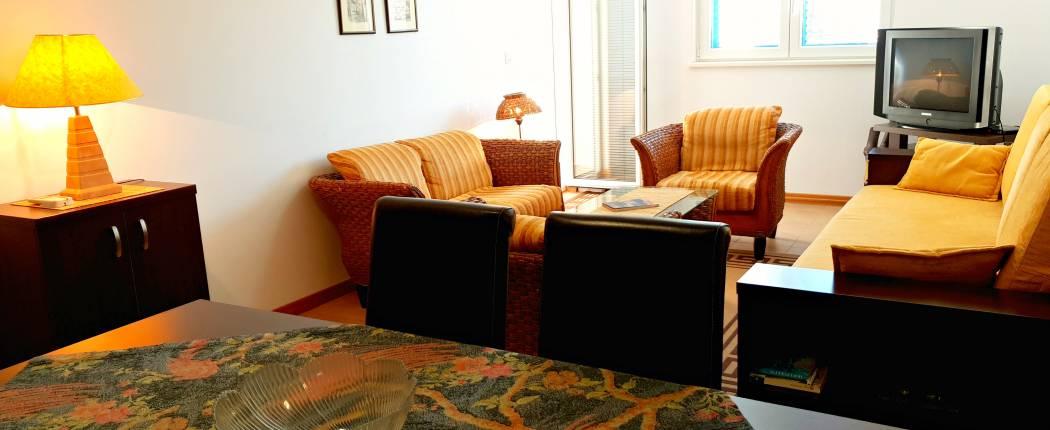 Žika apartment