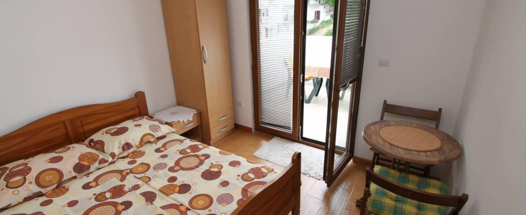 Marica apartment