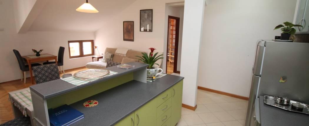 Merric Duplex apartment