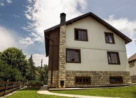 Chalet Kolašin | Montenegro | Cipa Travel