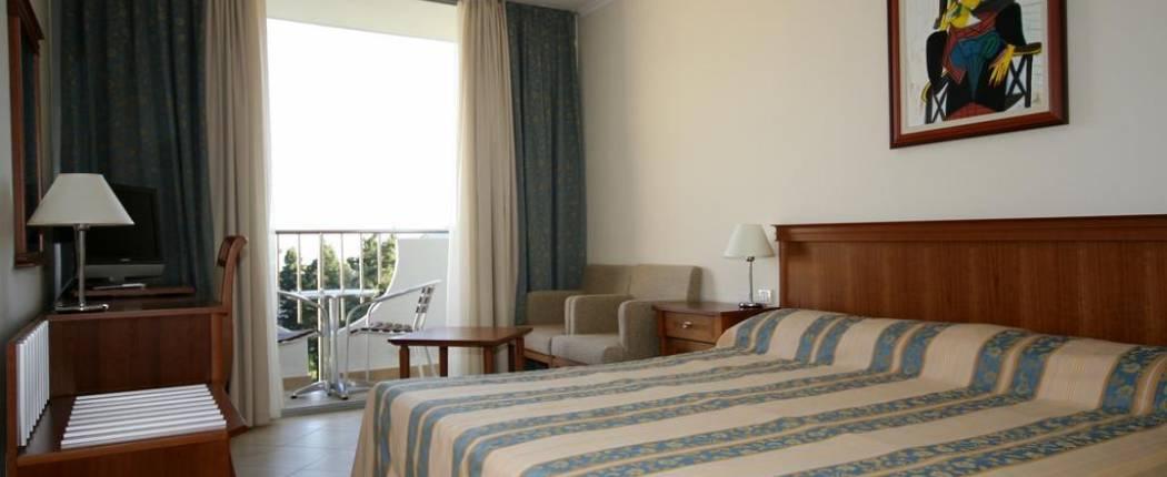 Mediteran Hotel