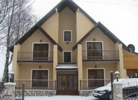 Gorska Vila Apartments Zabljak | Cipa Travel