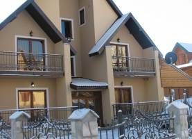 Gorska Vila Apartments Zabljak | Cipa Travel