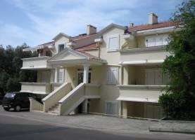 Apartment Stanka Sveti Stefan