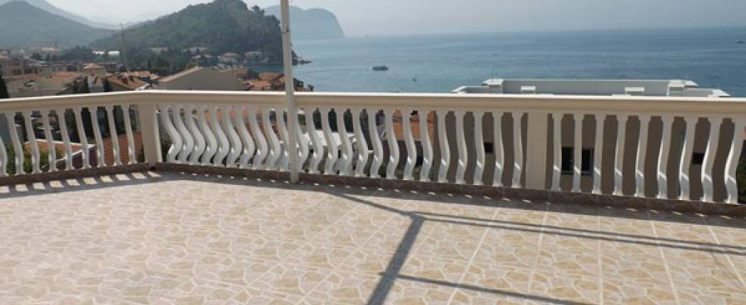 Holiday home Petrovac