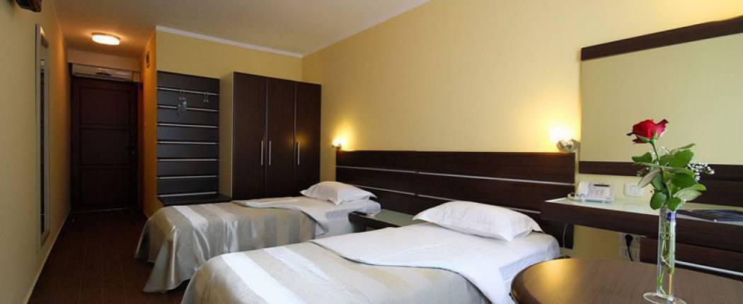 Tara Sentido Hotel