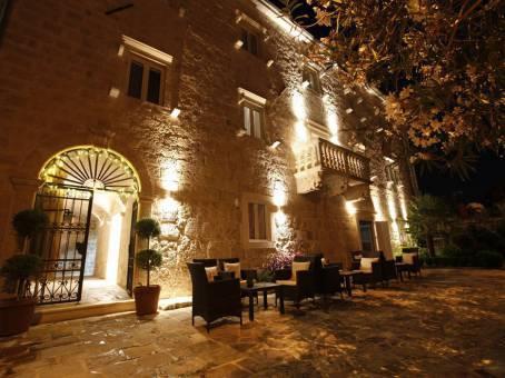 Palazzo Radomiri Hotel