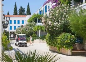 Hotel Slovenska Plaza Lux Budva | Montenegro | Cipa travel