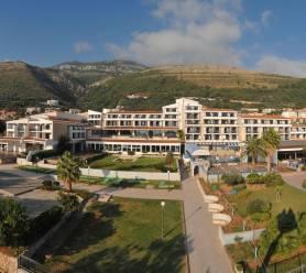 Hotel Palas Petrovac | Cipa Travel