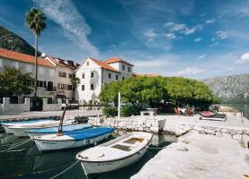 Hotel Galathea Prčanj | Montenegro | Cipa Travel