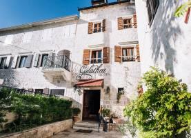 Art Hotel Galathea Prčanj | Montenegro | Cipa Travel