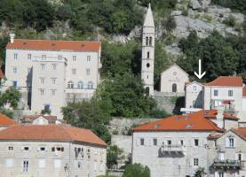Apartments Gudelj | Perast | Montenegro | Cipa Travel