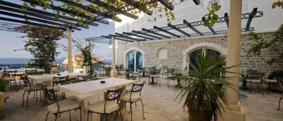 Hotel Azimut Sveti Stefan | Cipa Travel