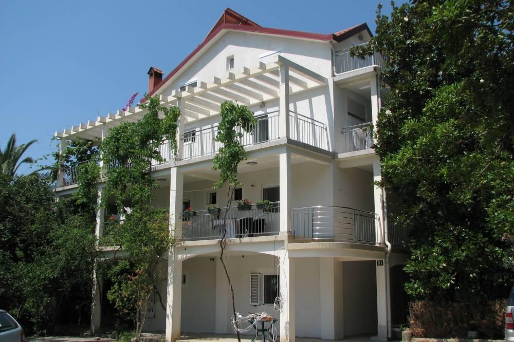 Апартаменты Knezevic Apartments Knezevic Budva | Cipa Travel