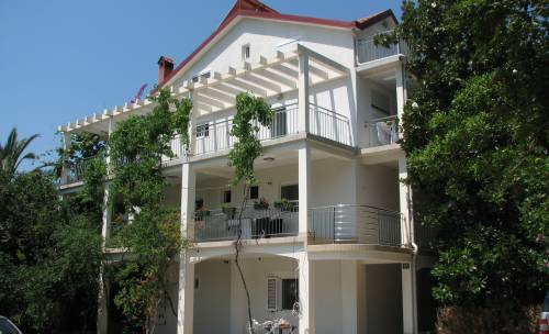 Apartments Knezevic Budva | Cipa Travel