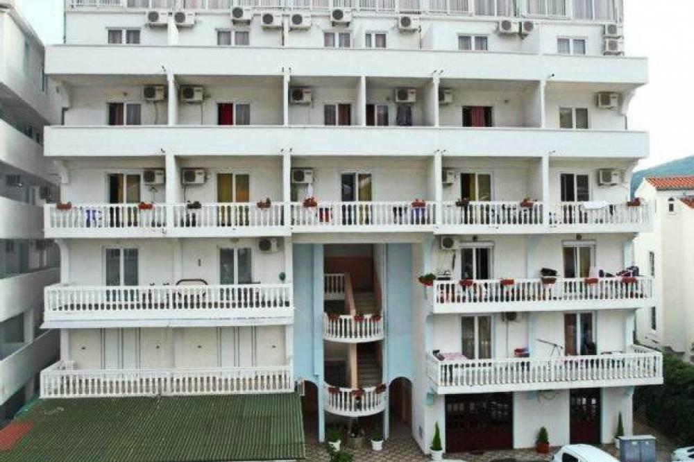 Aпартаменты Jovana Apartments Jovana Budva | Cipa Travel