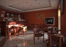 hotel mb lobby budva montenegro