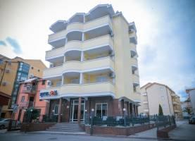 hotel mb budva montenegro