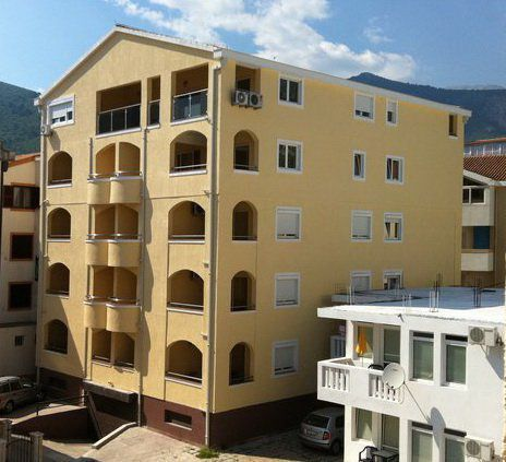 Jovan Apartments Jovan Apartments Budva | Montenegro | Cipa Travel