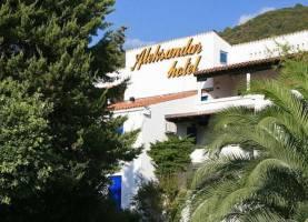 Hotel Aleksandar Budva | Cipa Travel