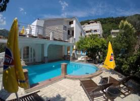 Hotel Vila Golf Club Budva