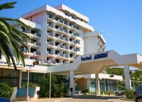 Hotel Albatros Ulcinj | Montenegro | Cipa Travel