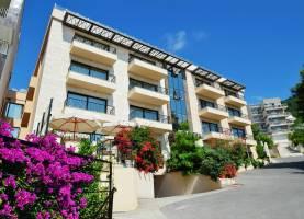 Hotel Residence Przno | Milocer | CipaTravel