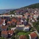 Бошкович Номера и Aпартаменты BOSKOVIC Rooms & Apartments Budva | Cipa Travel