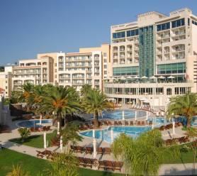 Hotel Splendid Becici, Budva, Montenegro 1