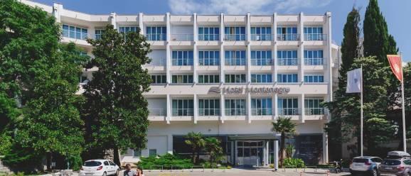 Hotel Montenegro Becici | Budva | Montenegro