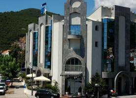 Hotel Blue Star Budva | Cipa Travel
