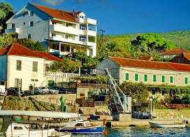 Vesna Apartmani | Bigovo | Montenegro | Cipa Travel