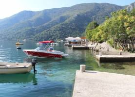Mijuskovic Apartmani | Morinj | Montenegro | Cipa Travel