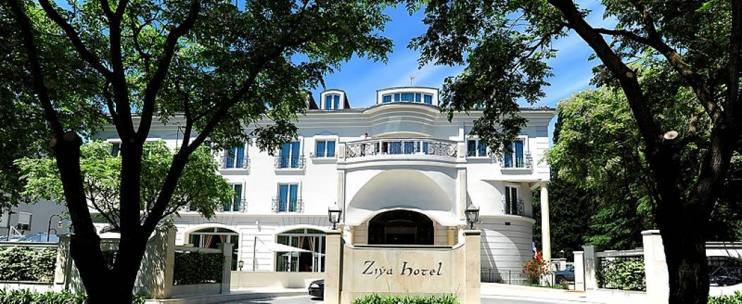 Ziya Hotel