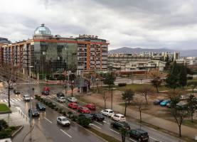 Style Apartment - City Rent Podgorica | Montenegro | Cipa Travel