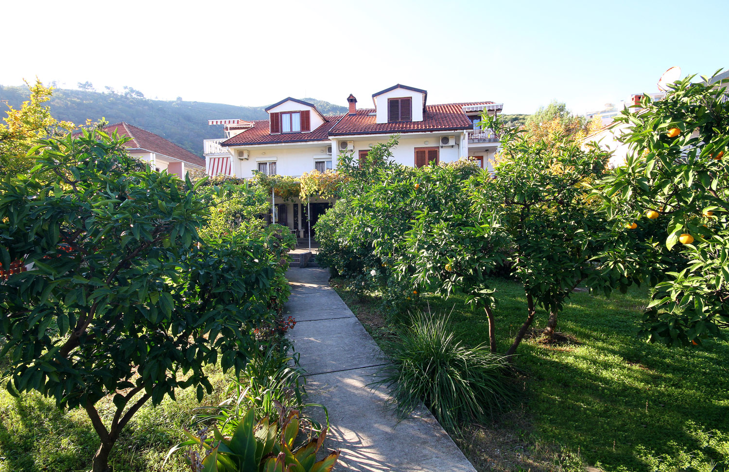 Apartments Markovic Centar 2 Apartments Markovic Centar 2 Budva | Montenegro | Cipa Travel