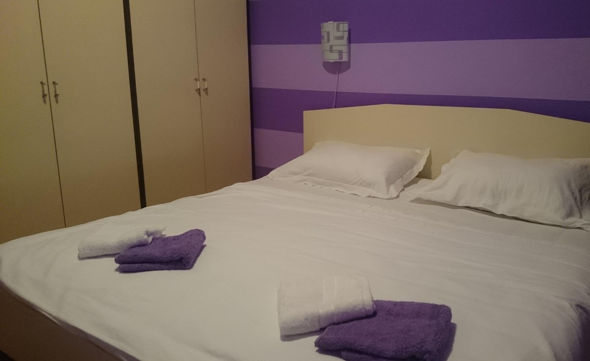 Apartment Branka Apartman Branka Budva | Montenegro | Cipa Travel