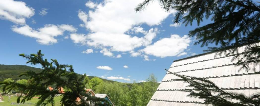 Ethno Village Montenegro Brezna Pluzine | Cipa Travel